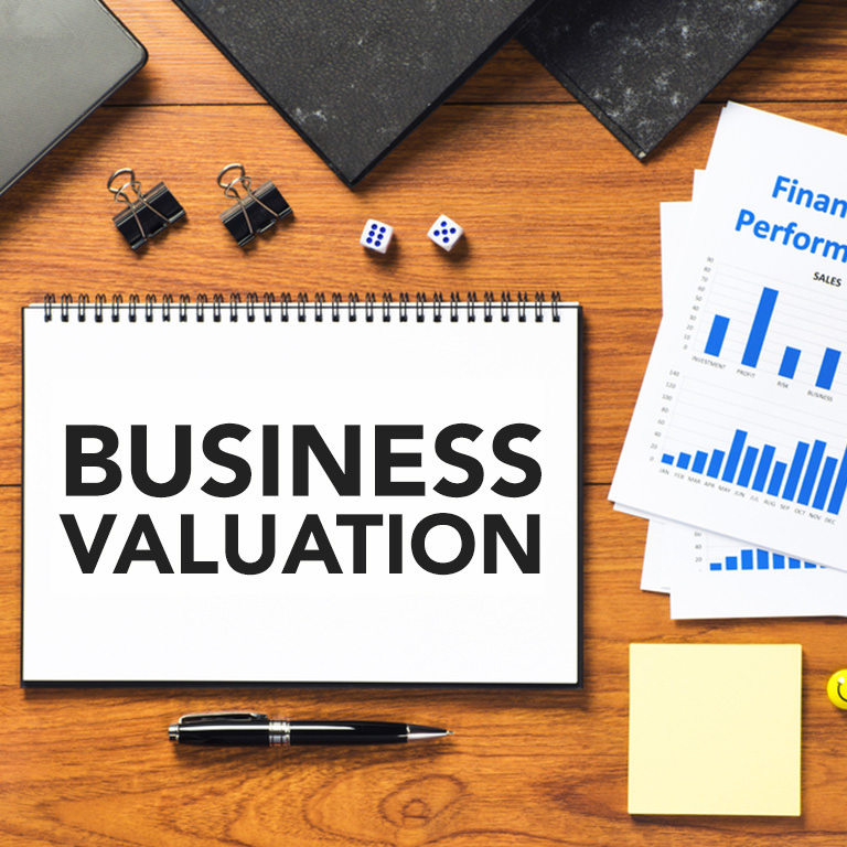 CPA business valuation