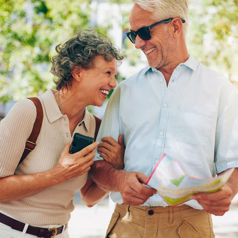 Elder Care Services