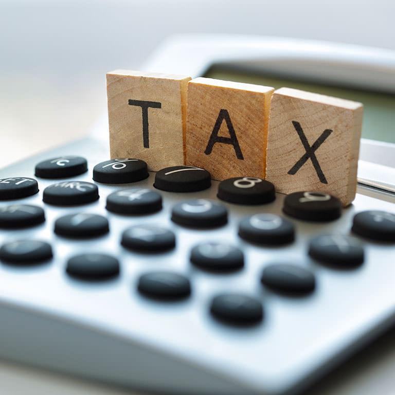 Tax Problems